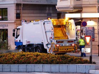 Odvoz kosovnih odpadkov Mežica - Lokovica