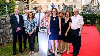 25 let sodelovanja s katalonskim partnerskim mestom Vilafranca del Penedès