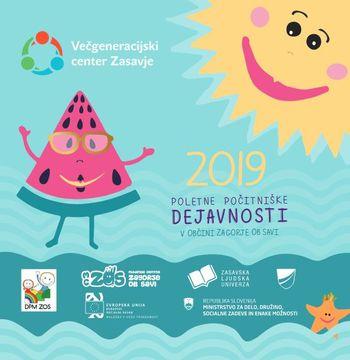 Poletni počitniški program