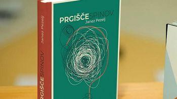 PRGIŠČE SPINOV, knjiga, ki razkriva več kot 150 priimkov, povezanih z novomeškim namiznim tenisom
