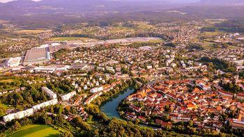 Sprejet Lokalni energetski koncept Mestne občine Novo mesto