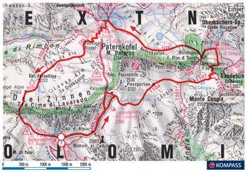 Planinci tokrat vabijo v italijanske Dolomite
