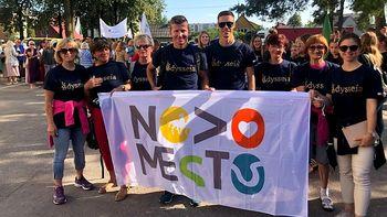 Novomeščani z medaljami na polmaratonu v Litvi