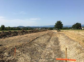 Začela so se gradbena dela za Stanovanjsko sosesko Dečkovo naselje – DN 10