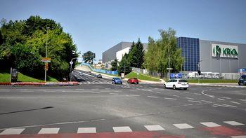 Ta teden prenova semaforjev v križiščih v Ločni in pri avtobusni postaji