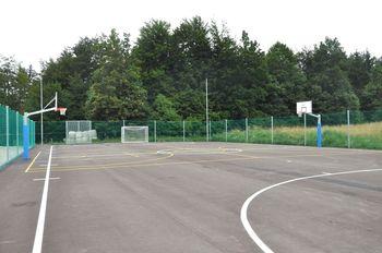Otvoritev športno-rekreacijskega parka Zavrh