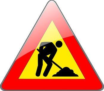 Obvestilo: v petek, 9. aprila 2021, občasno oviran promet v industrijski coni