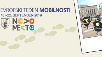 Vabljeni na številne aktivnosti v času Evropskega tedna mobilnosti