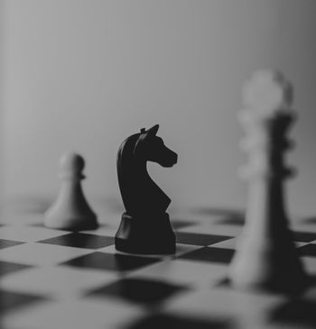 Družabne igre in šah