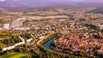 Vabilo na dogodek SPOT Svetovanje Jugovzhodna Slovenija