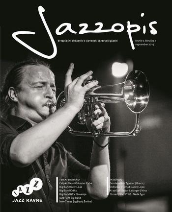 15. Festival slovenskega jazza na Ravnah