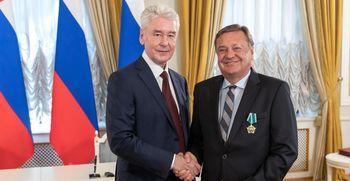 Nadaljujemo dobro sodelovanje z Moskvo