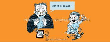 Nacionalni mesec skupnega branja '19 - evropska bralna kampanja Evropa bere