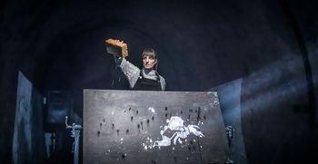 LGL slavil na bienalu lutkovnih ustvarjalcev Slovenije
