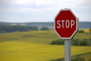 Obvestilo o prepovedi prometa vseh vrst vozil na javnih cestah v zimskem obdobju 2019/2020