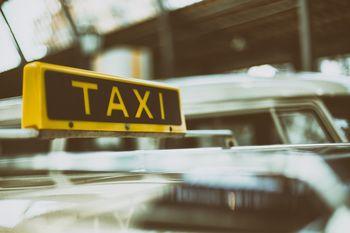 15 novih mest za taksiste v Celju