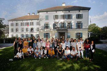 Mladi v Švici za vključevanje