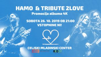 Hamo & Tribute 2Love