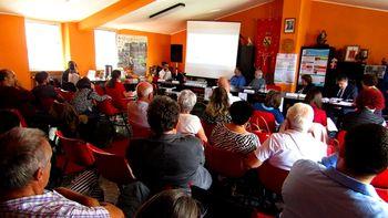 Tretje mednarodno srečanje v okviru projekta Townlab_MEET