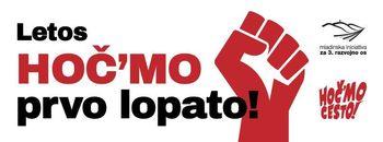Ta četrtek ključna vladna odločitev o poroštvu, ki bo vplivala na ne-/izvedbo protesta!