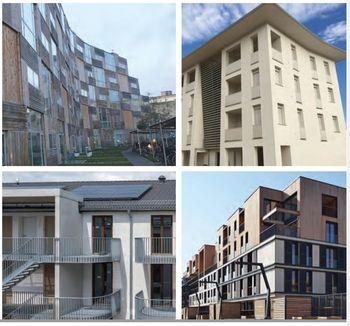 Zakaj so skoraj nič-energetske stavbe (sNES) prava izbira?