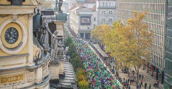 Volkswagen 24. Ljubljanski maraton je vse bližje