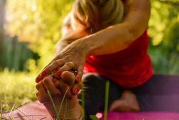 Klasična joga