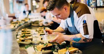 Izbiramo najboljšo jed in fotografijo festivala November Gourmet Ljubljana