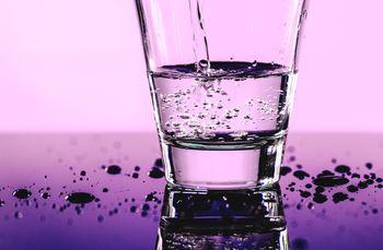 Prekuhavanje pitne vode v vaškem vodovodu Dobračeva