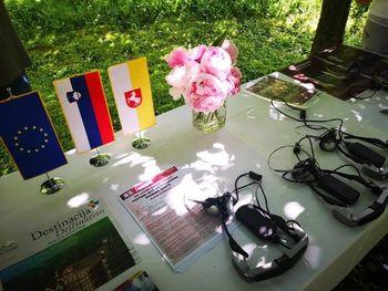 Digitalna destinacija Rogla Pohorje