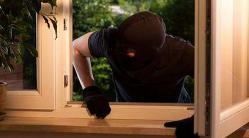 Policija opozarja: vlomi v stanovanjske objekte