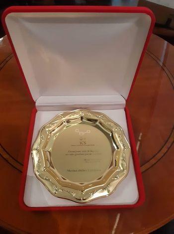 Prejeli smo nagrado Instituta za korporativne varnostne študije