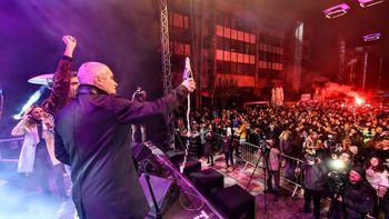 Koncerti na Trgu Leona Štuklja