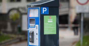 Kmalu bomo začeli izdajati dovolilnice za parkiranje za leto 2020