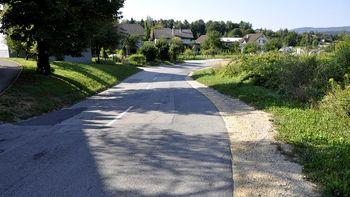 Podpisali pogodbo za nadaljnjo prenovo ceste skozi Šmihel