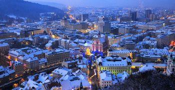 Zasedala sta skupščina Javnega holdinga Ljubljana in Svet ustanoviteljev javnih podjetij