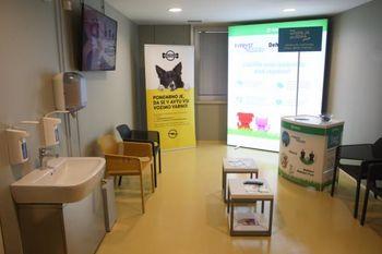 Odprli smo novo, sodobno Zavetišče za zapuščene živali