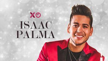 Isaac Palma na božičnem sejmu