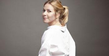 Štipendistka MOL Ana Urbanc prejela Severjevo nagrado