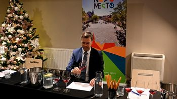 Znan zmagovalec izbora za Županovo vino