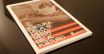 Oddali smo prijavno knjigo za naziv Evropska prestolnica kulture 2025