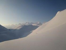 V gore pozimi le z znanjem in izkušnjami
