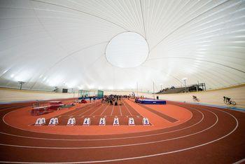 Olimpijski center Novo mesto začenja leto s številnimi tekmovanji