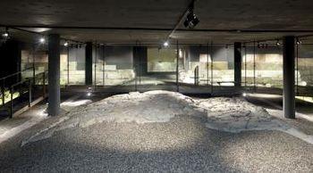 Pokrajinski muzej Celje: Javno vodstvo po razstavi Celeia – mesto pod mestom