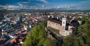 Ljubljanski grad uspešno skozi leto 2019