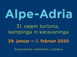 Sejem Alpe-Adria z idejami za aktivni, zeleni oddih