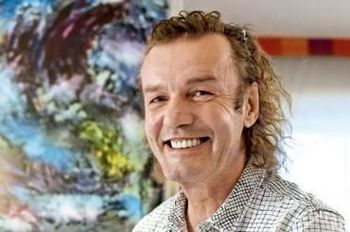 Hospickafe Celje: gost Janez Štros