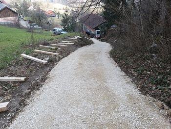 Kmalu nove stopnice na pešpoti, ki vodi na Celjsko kočo