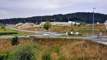 Spremembe v mestnem potniškem prometu v času izvajanja gradbenih del ob Šmarješki cesti