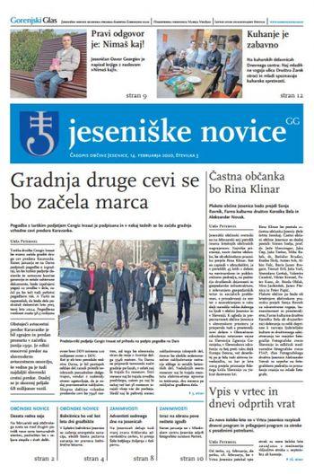Jeseniške novice, 14. februar 2020-3